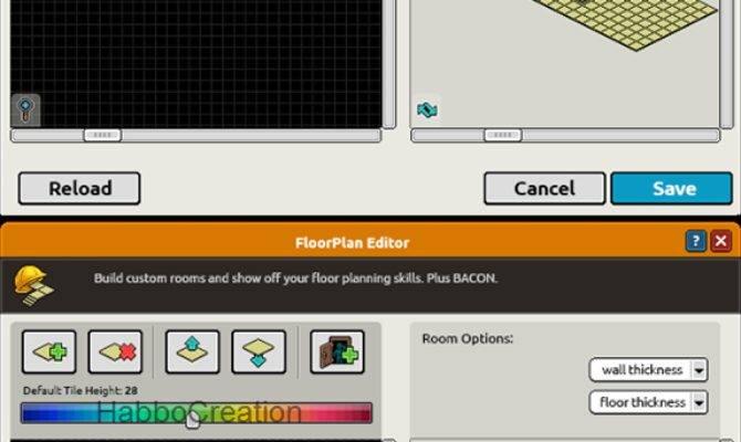 Nova Atualiza Para Floor Plan Editor Habbid