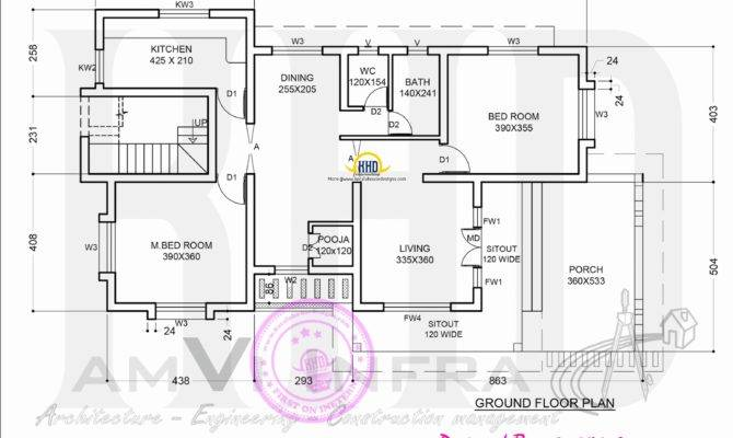 November Home Kerala Plans