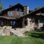 Now Check Out Goldman Partner Amazing Wyoming Ranch