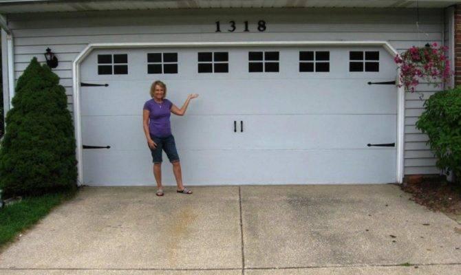 Number Roll Garage Door Colors Motor Consumer