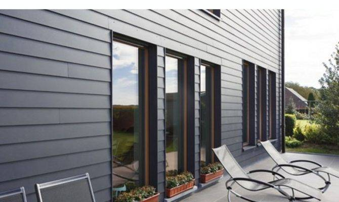 Nutec Homes Timber Cement