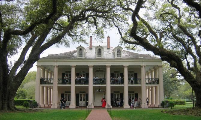 Oak Alley Plantation Tour New Orleans Tripshock