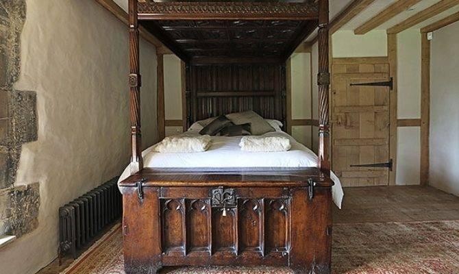 Oak Bedroom Furniture Period Interiors