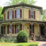 Octagon House Barrington Classic Octagonal Small