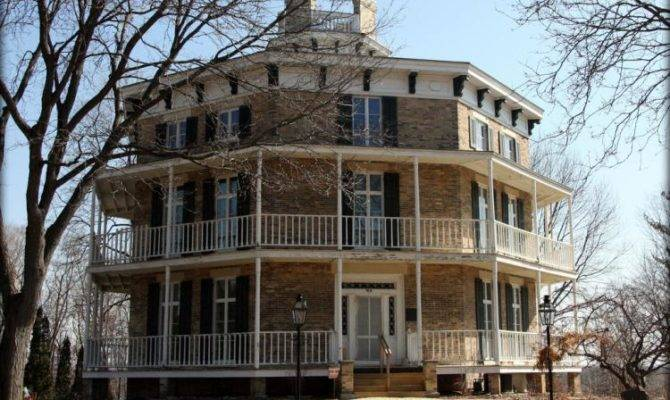 Octagon House Watertown Wisconsin