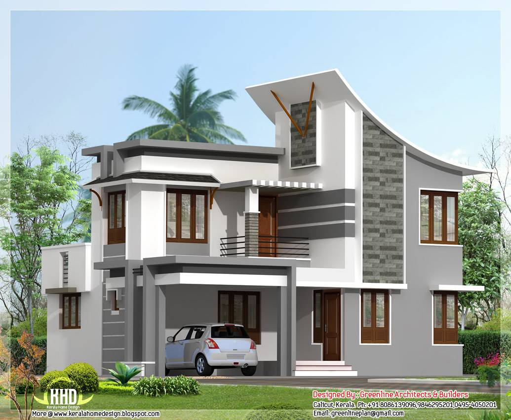 Modern House Plans Free Ideas - House Plans
