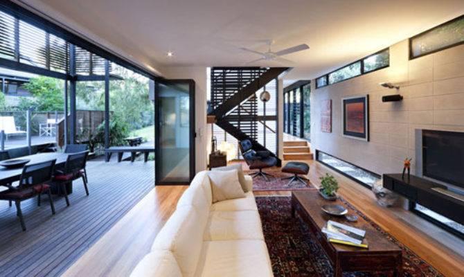 Offener Wohnraum Gestaltung Moderne User