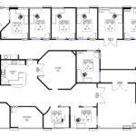 Office Building Floor Plan Plans