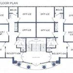 Office Building Floorplans Home Interior Design Ideashome
