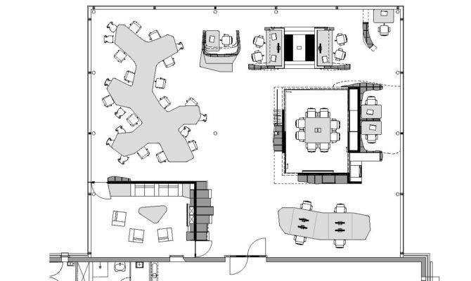 Office Floor Plans Correct Planning Ideas