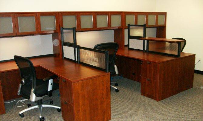 Office Furniture Small Spaces House Photos