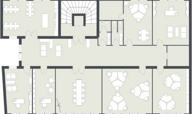 Office Layout Roomsketcher