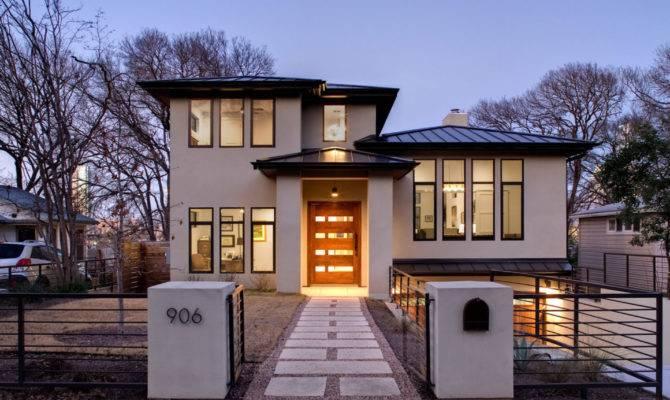 Ofluxury Modern House Tritmonk Exterior Home