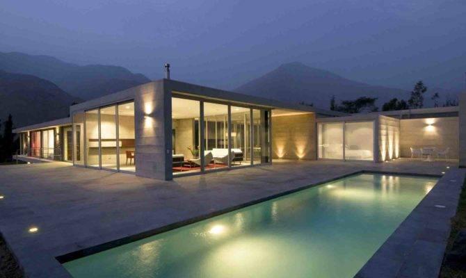 Ofthe Best Luxury Modern House Tritmonk Exterior Home