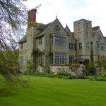 Old English Manor Cotswolds Dream Home Pinterest