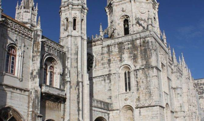 Old European Cathedral Freeimages