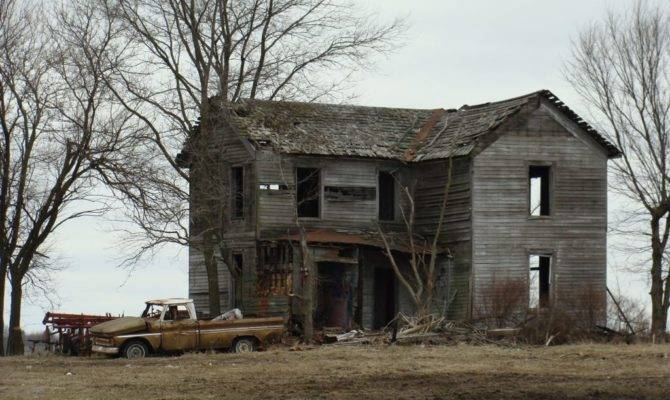 Old Farmhouse Pleasantview Road Louis Patina