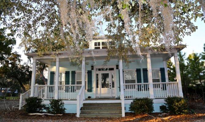 Old Florida Style Houses House Design Plans
