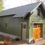 Old Garage Homeowner Guide Building