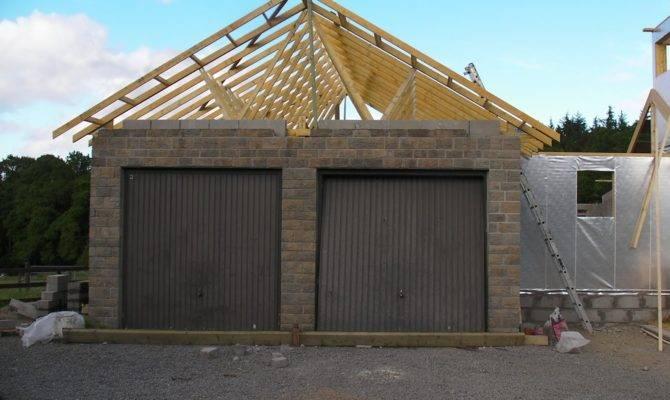 Old Garage Roof Designer Your Idea