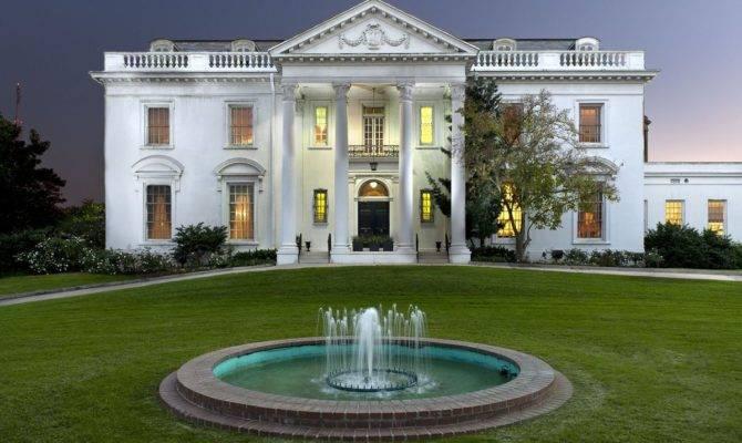 Old Governor Mansion Wedding Ceremony Reception Venue