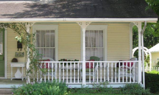 Old Homes Woods House Dream Porches Design
