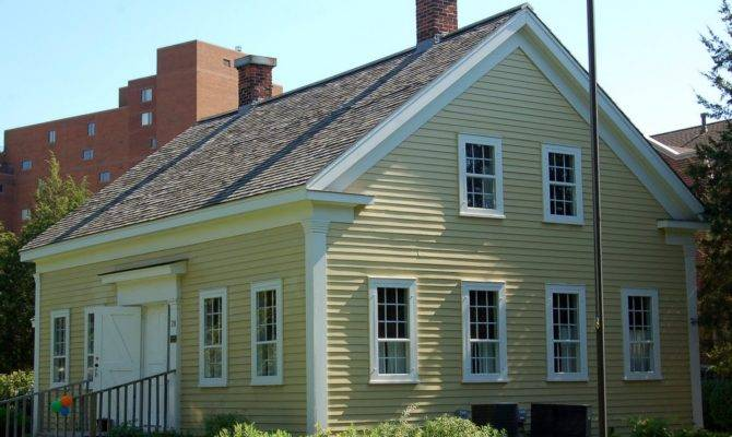 Old House Blog Greek Revival America First National