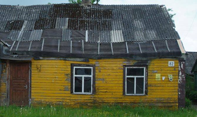 Old House Lithuania