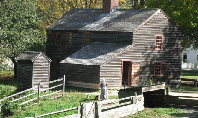 Old New England Homes Pinterest