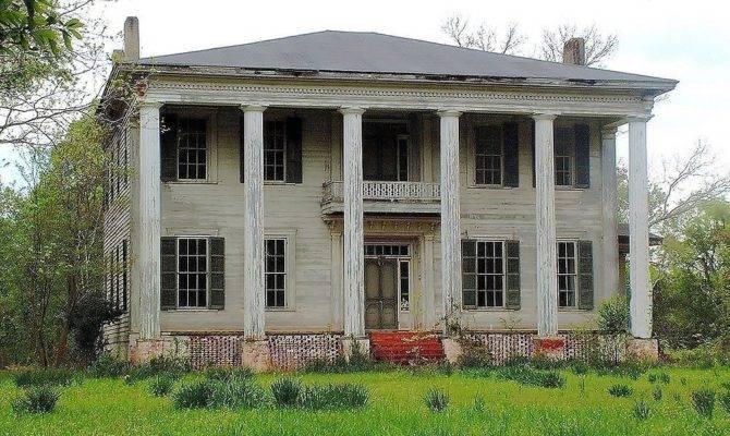 Old Plantation Home Rickdavis Redbubble