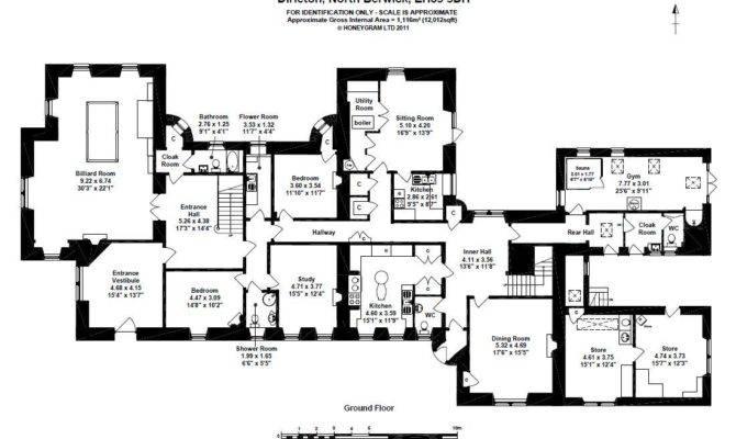 Old Victorian House Floor Plans Mansion Plan Friv