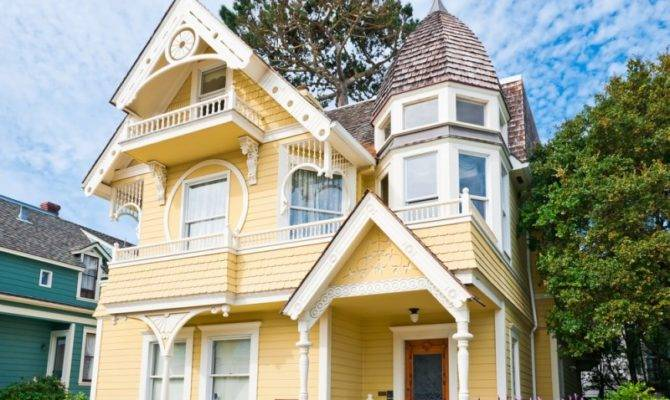 Old Victorian Style Homes Photos Houses