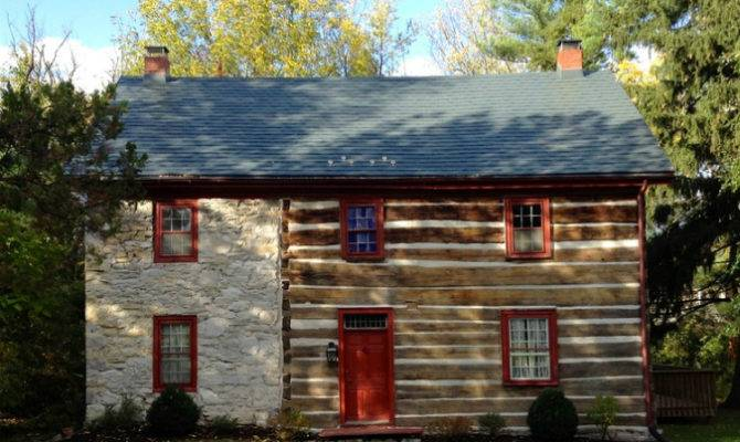 Oldest Stone Homes United States Old Houses