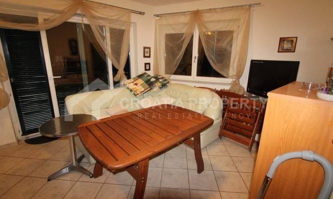 One Bedroom Apartment Big Garden Brac Island