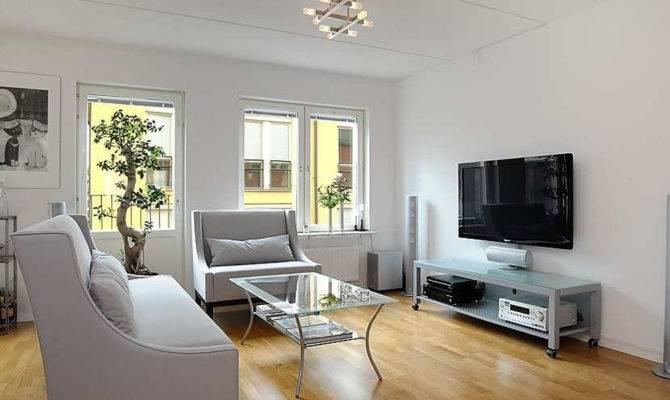One Bedroom Apartment Interior Design Ideas