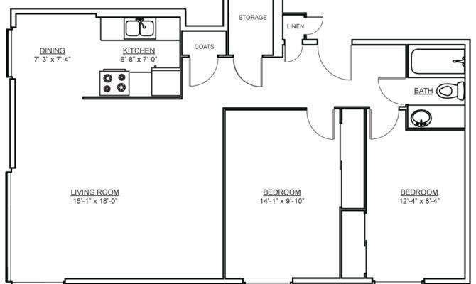 One Bedroom House Plans Quotes