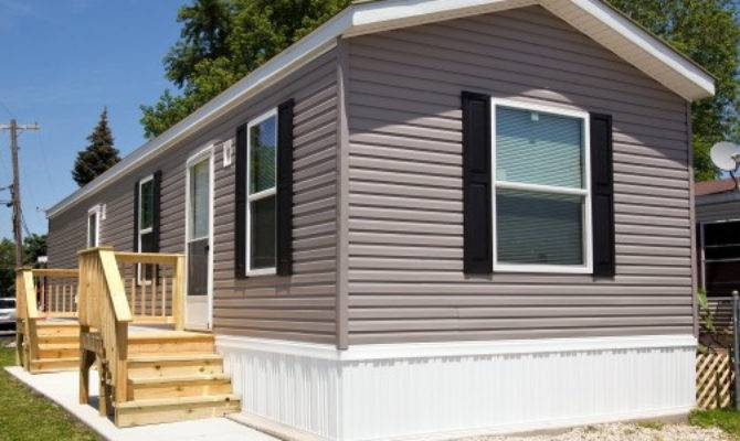 One Bedroom Mobile Home Sale Chief Park
