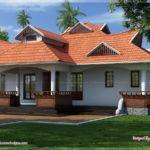 One Floor House Interior Decor Kerala Design Decorions