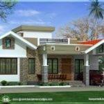 One Floor Kerala Style Home Design