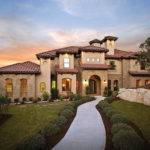 One Model Homes Open Cross Creek Ranch Custom Home