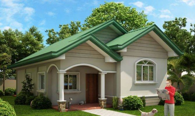 One Story Dream Home Series Odh Pinoy Source