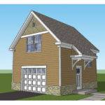 One Story Garage Apartment Plans Quotes