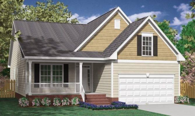 One Story House Plans Bonus Room Over Garage