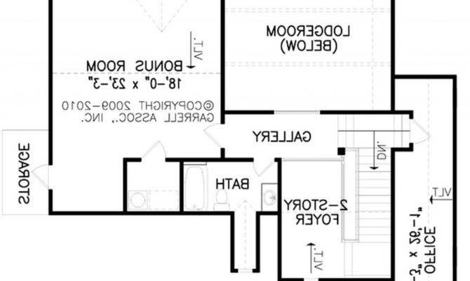 One Story Ranch House Plans Basement Unique