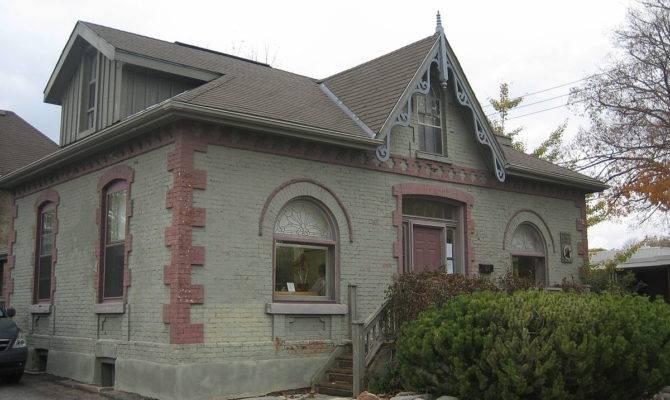 Ontario Cottage Wikipedia