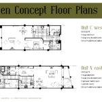 Open Concept Floor Plans Unit West Johanpetro