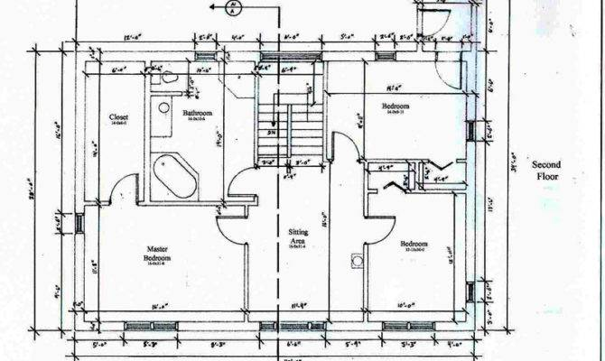 Open Concept House Plans Home Designs Floor