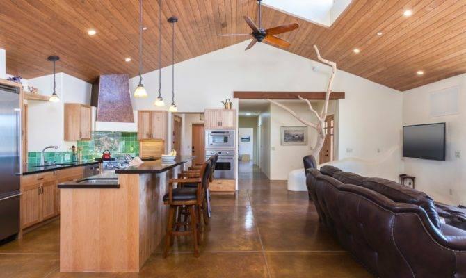 Open Concept Kitchen Room Kitchens Vintageway Furn