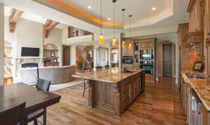 Open Concept Kitchen Useful Ideas Interior Design Inspirations