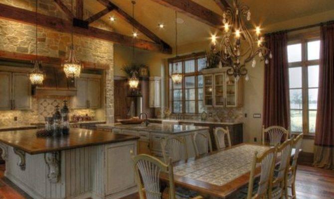 Open Concept Ranch Home Design Ideas